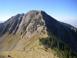 Freedom Peak