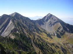 East Provo Peak